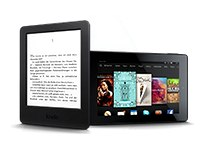 Kindle & Kindle Fire