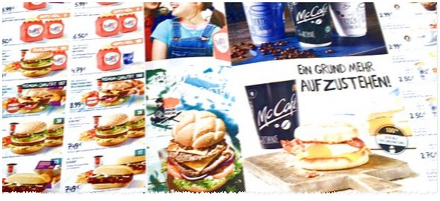 Mcdonald S Coupons Ab 21 2 2019 Oster Countdown