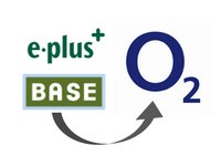 E-Plus / BASE / O2 Wechsel
