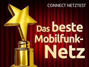 CONNECT Netztest