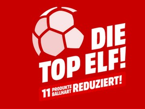 MediaMarkt Top Elf