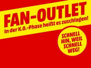 Media Markt Fan-Outlet