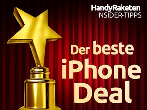 Bester iPhone Deal