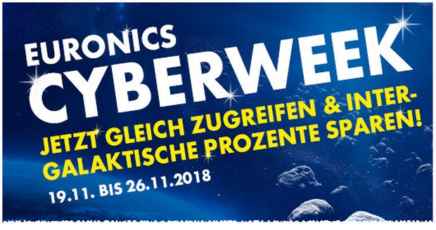 EURONICS Cyberweek