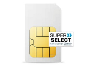 Super Select + Huawei P Smart