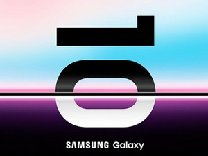 Neues Samsung Galaxy S10