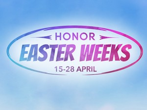 Honor Easter Weeks