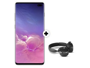 Galaxy S10 Plus + AKG Y500 zum Vodafone Red M (md)