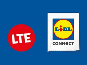 LIDL CONNECT mit LTE / 4G
