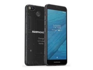 Fairphone 3 + otelo Allnet-Flat
