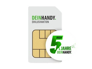 DEINHANDY High5