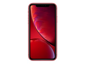 iPhone XR Product Red + Telekom green LTE 8 GB