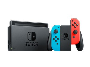 Nintendo Switch + otelo