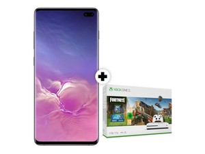 Samsung Galaxy S10 Plus + Xbox One S Deal