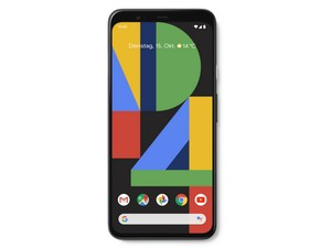 Pixel 4 Deal mit Vertrag o2 Free Unlimited Basic