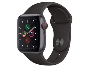 Apple Watch Series 5 mit otelo Allnet-Flat