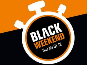 Saurn Black Weekend