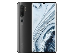 Xiaomi Mi Note 10 + Vodafone Smart L