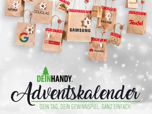 DEINHANDY Adventskalender