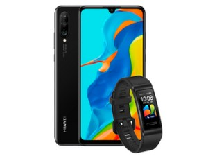 Huawei P30 Lite New Edition + Zugabe