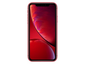 iPhone XR (ReiPhone XR (Red Edition)d Edition)