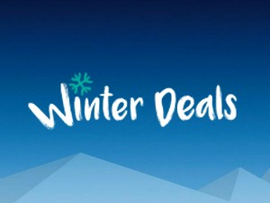 o2 Winter Deals