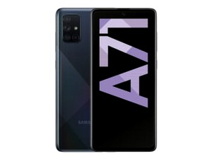 Samsung Galaxy A71 Deal mit Vertrag o2 Blue All-in M