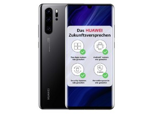 Huawei P30 Pro New Edition Deal mit Vertrag o2 Free L