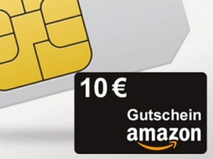 green Data XL + 10 € Gutschein