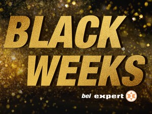 Expert Black Weeks