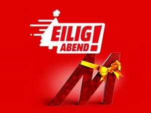 Media Markt Adventskalender