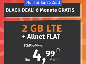 PremiumSIM Black Deal