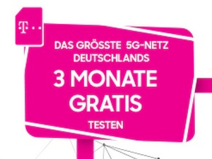 Telekom Magenta Mobil Try & Buy Angebot
