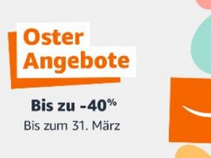 Amazon Oster-Angebote