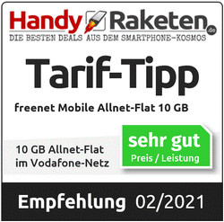 freenetmobile im Test