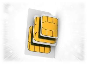 SIM only Deal mit Vertrag crash Allnet-Flat 8 GB LTE